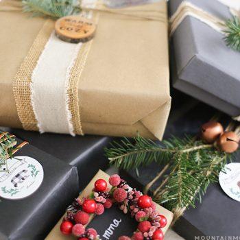 Nie możesz znaleźć prezentu pod choinkę Zrób go sam!