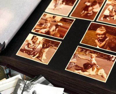 Dlaczego warto przechowywać zdjęcia w albumie