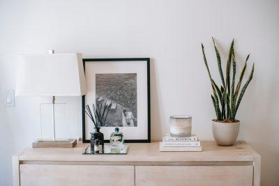 Jak odnowić starą komodę, szafę, biurko