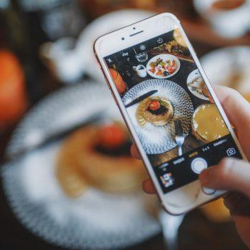 Jak poprawić jakość swoich zdjęć na bloga lub do mediów społecznościowych